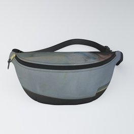 Ramon Casas i Carbó - Idle Hours Fanny Pack