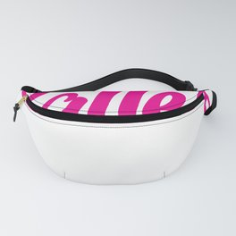 Life without Ballet would be pointless Fanny Pack