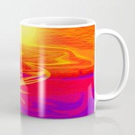 San Francisco's True Colors Coffee Mug