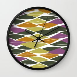 Something I came up with Wall Clock