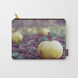 Fallen Apple Carry-All Pouch