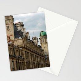Sorbonne Paris Stationery Cards