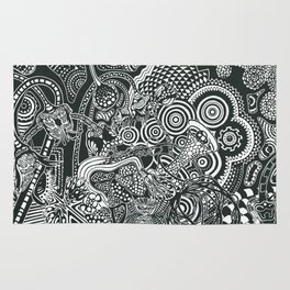Polynesian Rug