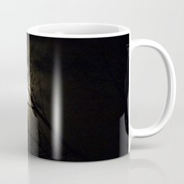 Once in A Blue Moon Coffee Mug