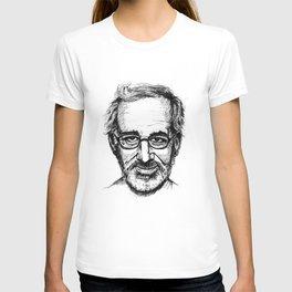 spielberg T-shirt