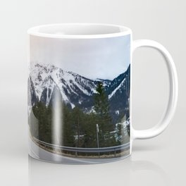 Austrian Road Coffee Mug
