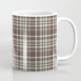 Cute Plaid 4 Coffee Mug