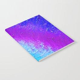 """""""Ocean Fog"""" Painting Notebook"""