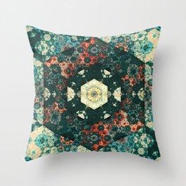 Mosaic 1.1 Throw Pillow