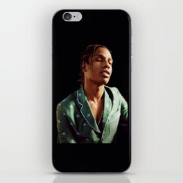 kendrick lamar iPhone Skin