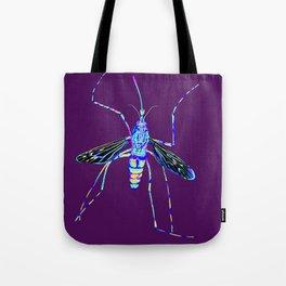 Mosquito 2 Tote Bag