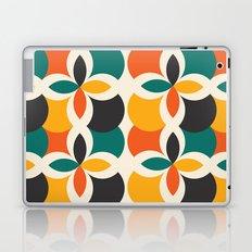 Midcentury Pattern 09 Laptop & iPad Skin