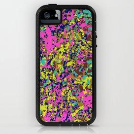 Laguna de los Lagartos iPhone Case