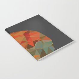 Gemstone - Vibranium Notebook