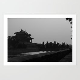 Beijing: The Northern Capital Art Print