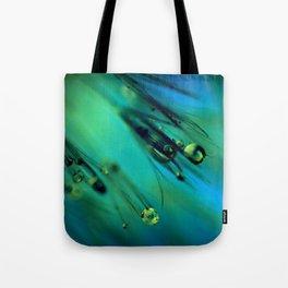Dandelion Whispers Tote Bag