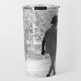Boy Travel Mug