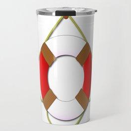 Lifebelt Travel Mug