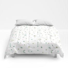 Symbology Comforters