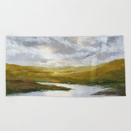 VFR Beach Towel
