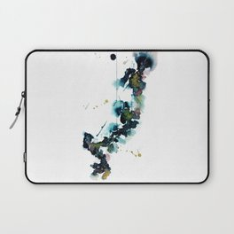 Theres Been Better Days Laptop Sleeve