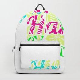 Hawaii Hawaii Hawaii Backpack
