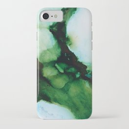 Evergreen iPhone Case