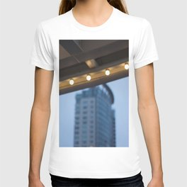 Hotel awning T-shirt