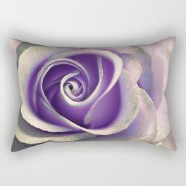 Rose gray Rectangular Pillow