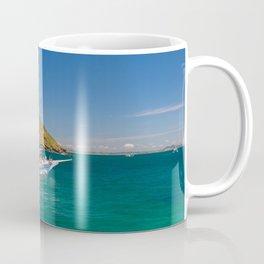 Boat ride in Buzios, Rio de Janeiro (Brasil) Coffee Mug