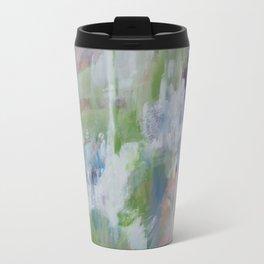 nature expressed Travel Mug