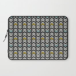 Uptown Downtown Laptop Sleeve