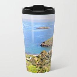 Now Look Down Travel Mug