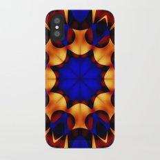 Royal Honey iPhone X Slim Case