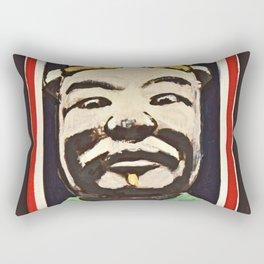 Cookie Boss Rectangular Pillow