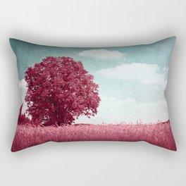 ROUGE II Rectangular Pillow