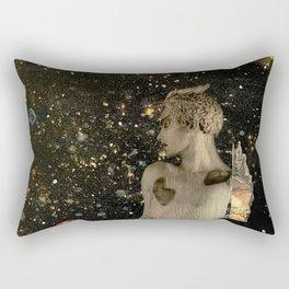 Metatron Rectangular Pillow