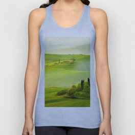 Element of pure Nature Unisex Tank Top