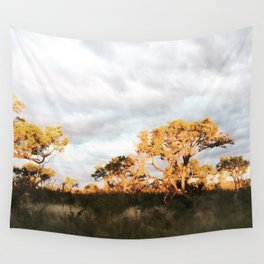 I Love South Africa Wall Tapestry