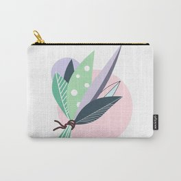 bouquet of leaves Carry-All Pouch