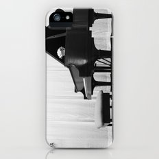 Piano iPhone (5, 5s) Slim Case