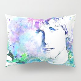 Kurt Kobain Pillow Sham