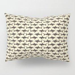 Pattern: Great White Shark ~ Vintage ~ (Copyright 2015) Pillow Sham
