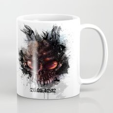 That is when the world will end Mug