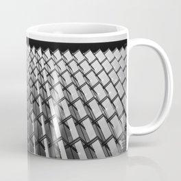 Eurpoean Architecture Coffee Mug