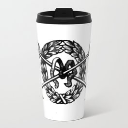 Arrows 2 Travel Mug