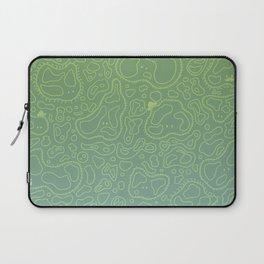 Amebas Laptop Sleeve