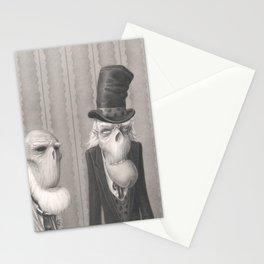 Isaiah and Bartholomew Stationery Cards