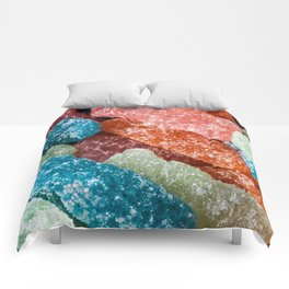 Sour Patch Kids 01 Comforters
