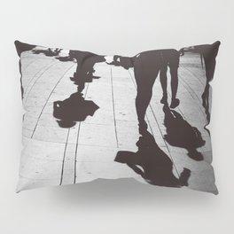 Pedestrian Pillow Sham